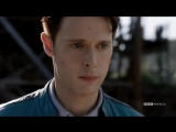 Dirk Gentlys Holistic Detective Agency Ep 7 - Youre A Monster