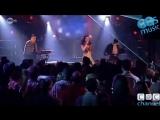2 Fabiola  Lift U Up (Live, 1996)
