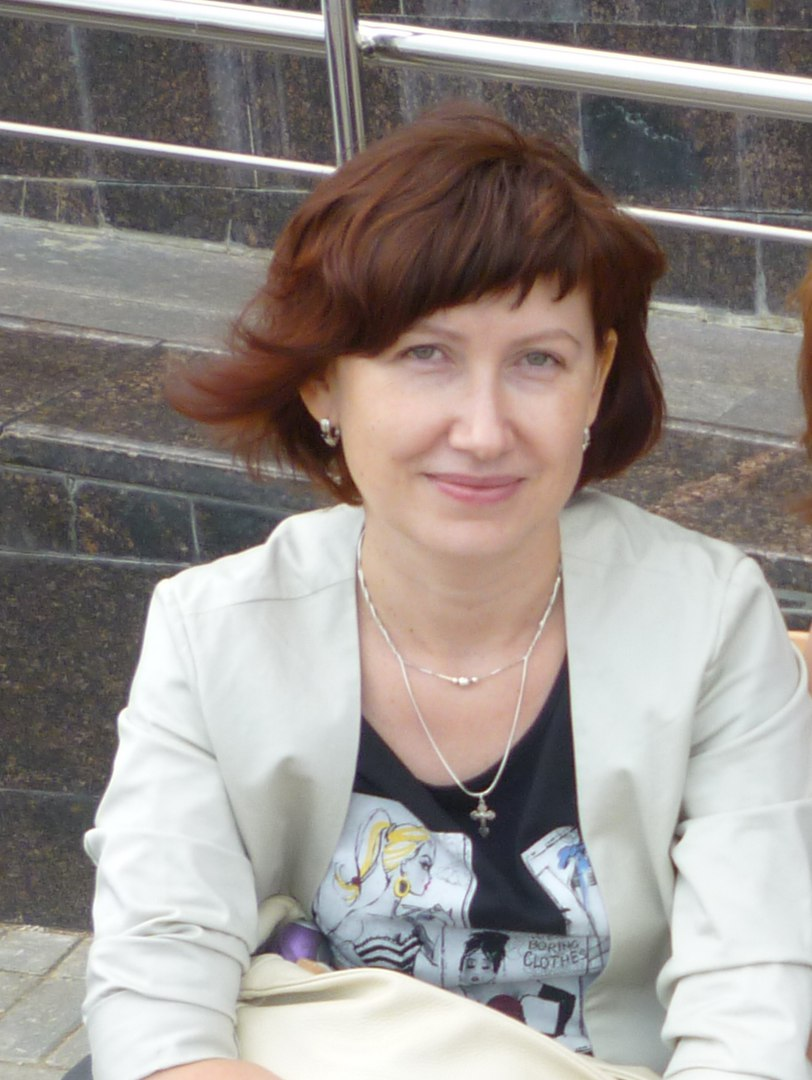 Татьяна Бетехтина - фото №1