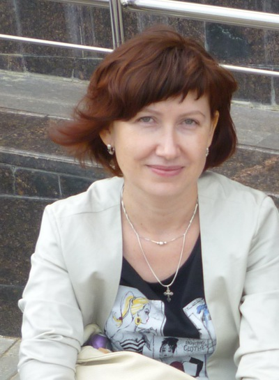Татьяна Бетехтина