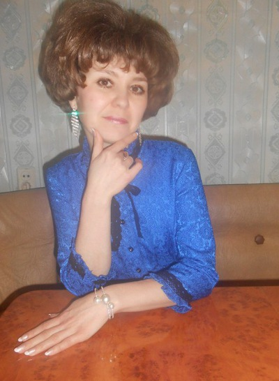 Казанцева Алена