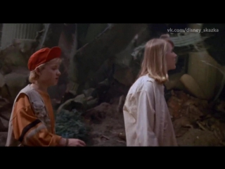 Дорогая, я уменьшил детей Honey, I Shrunk the Kids (1989) BDRip