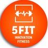 5FIT- фитнес и EMS-тренировки Москва