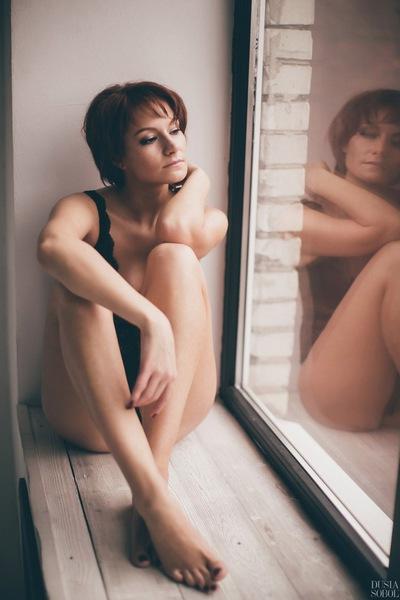 Анна Тарусина