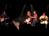 'NIGHT TRAIN'- Tab Benoit &amp Tommy Castro w-Samantha Fish 12-11-14 The Birchmere_HD