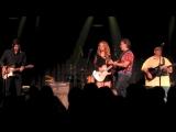 'NIGHT TRAIN'- Tab Benoit &amp Tommy Castro w-Samantha Fish 12-11-14 The Birchmere_HD