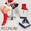 ASCALINI - Обувь на полную ножку