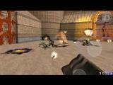 Quake Draiv HD (mod игры Quake 3 Arena) for ANDROID(2017 год)