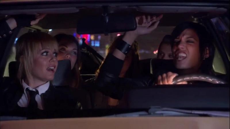 Девчонки зажигают всю ночь напролет / Girltrash: All Night Long (2014) - трейлер 1 / trailer 1