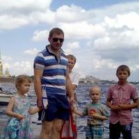Константин Баринов