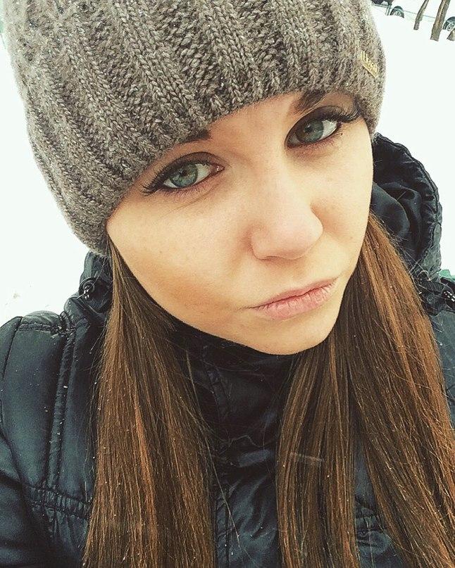 Анна Николаева |