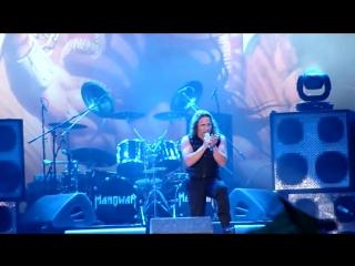 Nessun dorma - Manowar - Gods of Metal - 21⁄06⁄2012