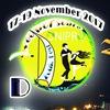 DNIPRO ZOUK FEST 17-19 NOVEMBER 2017