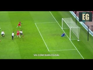 Спартак Москва - Амкар - 1:0 Глушаков 90+1' Шикарный гол!