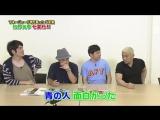 Gaki No Tsukai #1313 (2016.07.17) - Kano Eiko 46th Shichi Henge (狩野英孝 七変化)