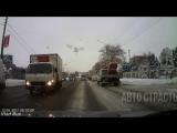 АвтоСтрасть - Подборка аварий и дтп 548 Январь 2017