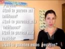 Испанский язык Урок 46 Употребление глагола parecer quedar doler pasar