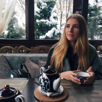 Наталия Патлай