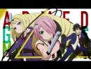 Busou Shoujo Machiavellianism  Тирания Вооружённых Девушек - 2 серия | Itashi, Sharon & Hekomi [AniLibria.Tv]