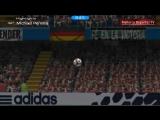 RCD Mallorca - Villarreal FC  La Liga  6th Season  12th tour