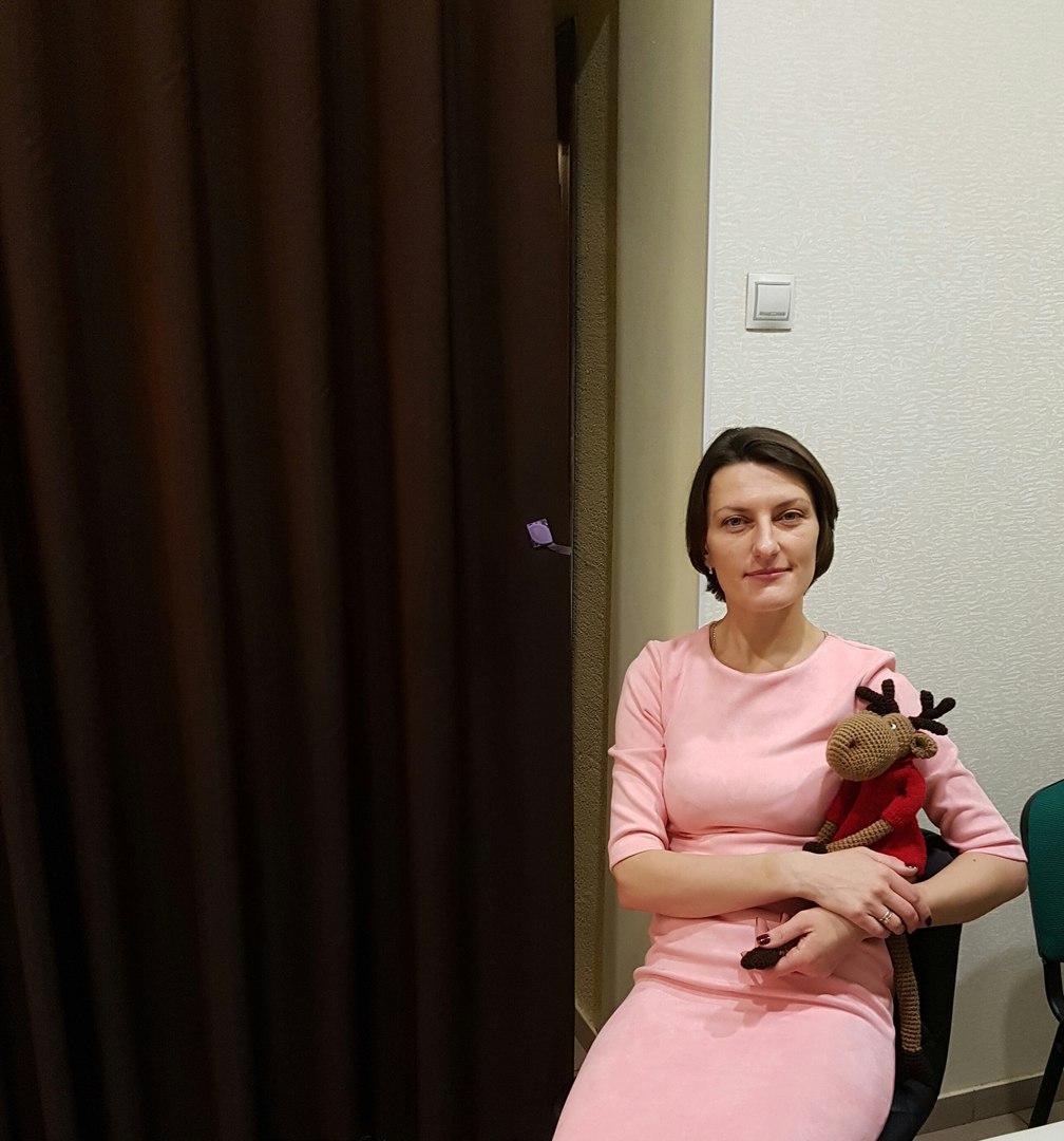 Юлия Шведова, Мурманск - фото №1