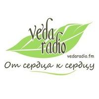 Логотип ВЕДА-РАДИО. vedaradio.fm / Торсунов О.Г.