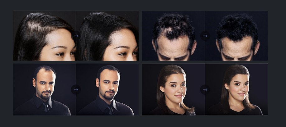 Фотографии довольных клиентов