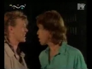 David Bowie and Mick Jagger - Dancing In The Streets (MTV Greatest Hits 1985)