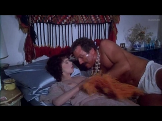 Sylvia kristel nude - letti selvaggi (it 1979) watch online