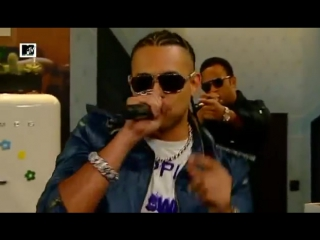 So Fine - Sean Paul (MTV Home Live Performance)