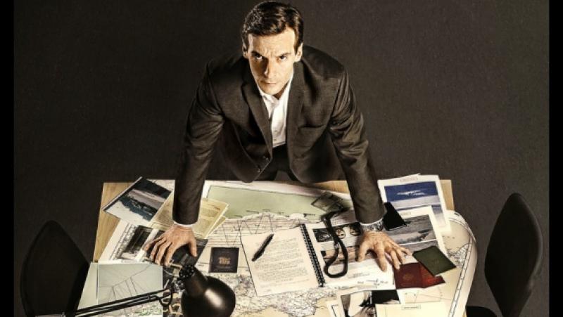 Бюро легенд сериал трейлер 1 сезон смотреть онлайн без регистрации