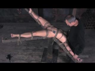 Brina James (bondage, maledom, bdsm, ropes, бондаж, бдсм, доминирование, подчинение)