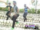 CONFUSE by Black Eagles Dance Skool