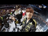 VK01.04.2017 KCON 2017 Mexico x M2 Ending Finale Self Camera (MONSTA X Cut)
