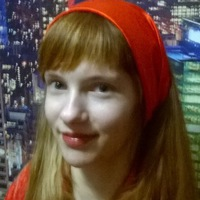 Kristina Senkovskaya