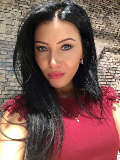Ксения Погорельская