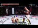 Alexey Oleynik vs Denis Zhurenkov UFC 206