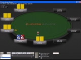 High Stakes MTT Hand Review by Todd Sisley (RunItOnce)