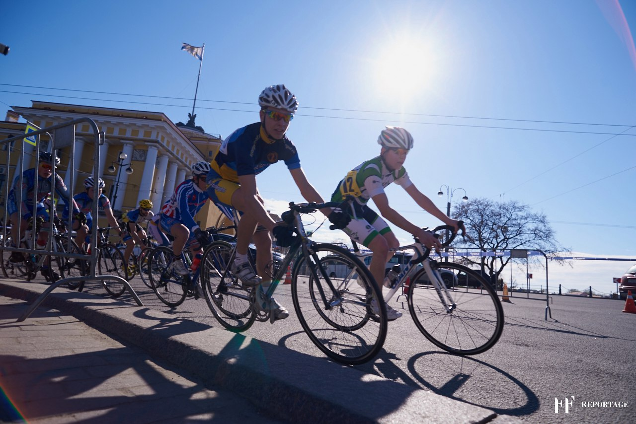 #Велоспорт #велосипед #велосипедисты #velospb #велогонка #критериум #дворцовая #санктпетербург