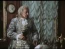Не заведёшь кота, ...! — «Гардемарины, вперёд!» (т/ф, 4 серии, Мосфильм, 1987)