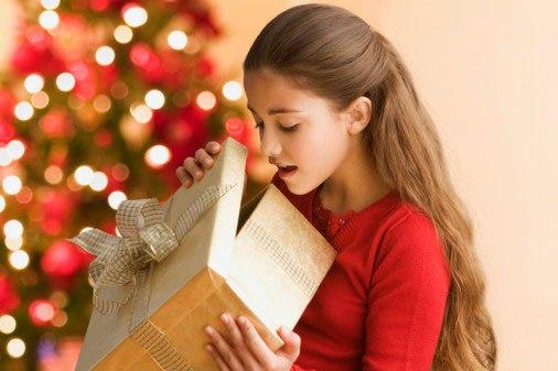 Любимому, открытка как приятно получать подарки