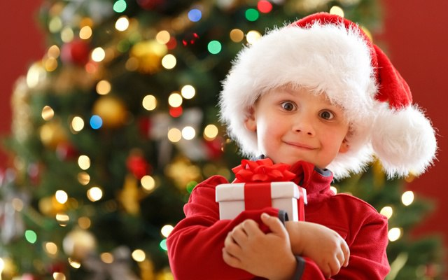 Дарят ли подарки на годом 11