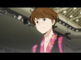 Yuri!!! on Ice | Xi Guang Gong | Чи Хуанхонг | 6 серия