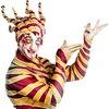Цирк дю Солей © Как Купить билеты без наценки