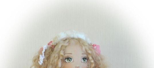 елена соколкова и ее выкройки кукол