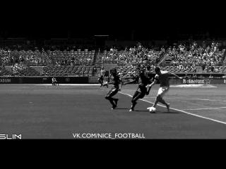 Давид Вилья   Slim   vk.com/nice_football