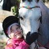 Пони-клуб - верховая езда для детей и родителей