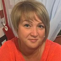 Анкета Ирина Нужина