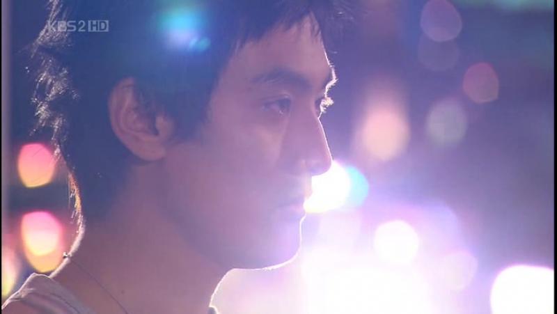 Одержимые любовью серия 6 из 16 Южная Корея 2005 г
