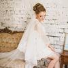 Пошив авторских свадебных платьев|Тюмень